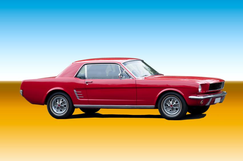 UL Lafayette professor recalls how he helped design the Ford ...