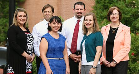Office of Distance Learning wins Sloan Award | University ...