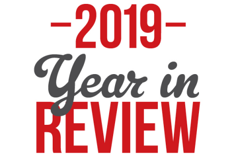 Image result for 2019 year in review
