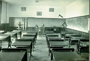 SLII Classroom
