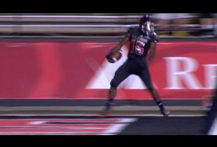Cajuns Run Past Arkansas State in Thriller